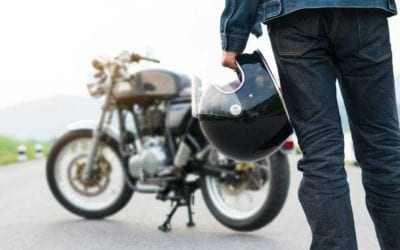 Your Guide to Motorcycle Insurance